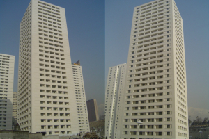 Evin Residential Complex Block13