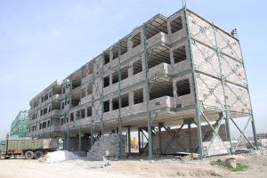 612 Unit Mehr Residential Project