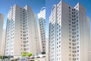 Kowsar Residential Complex Tower #6